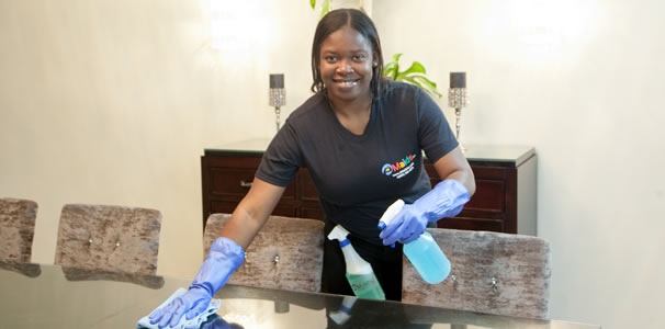 Best House & Office Cleaning Service Charlotte | Maid Service ...
